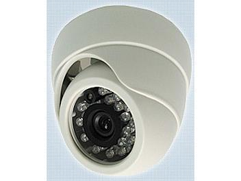 X-Core XD2CTR 1/3-inch Sony CCD Color IR Dome Camera PAL