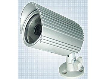 X-Core XB6B7L 1/3-inch Sharp HR CCD Color Weatherproof Low Lux Bullet Camera PAL
