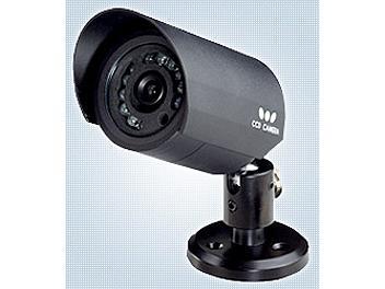 X-Core XB232R 1/3-inch Sony CCD Color Weatherproof IR Bullet Camera NTSC