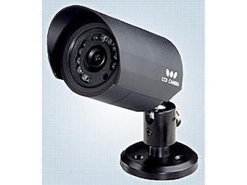 X-Core XB612R 1/3-inch Sharp CCD Color Weatherproof IR Bullet Camera NTSC