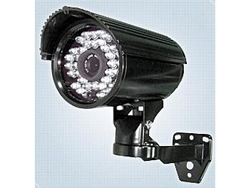 X-Core IR3-6B 1/3-inch Sharp HR CCD Color Weatherproof IR Camera NTSC