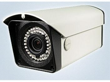 X-Core XN2H6 3.5X 1/3-inch Sony Ultra HR CCD Color Weatherproof V.F. IR Camera PAL