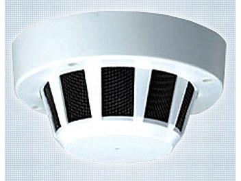 X-Core XO621 1/3-inch Sharp HR CCD Color Smoke-Detector Hidden Camera PAL