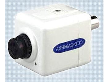 X-Core XC376 1/3-inch A1Pro CCD B/W Super Mini Camera EIA