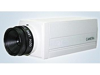 X-Core XC371 1/3-inch A1Pro CCD B/W Camera CCIR