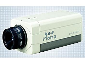 X-Core XC149 1/3-inch Sony EX-view HR CCD B/W Camera CCIR