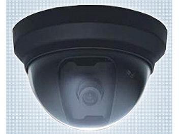 X-Core XD113 1/3-inch Sony CCD B/W Mini Dome Camera CCIR