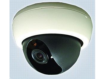 X-Core XD114 1/3-inch Sony CCD B/W Built-in Vari-Focal Lens Dome Camera EIA