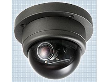X-Core XD127 1/3-inch Sony HR CCD B/W Weatherproof with Built-in Vari-Focal Lens Dome Camera CCIR