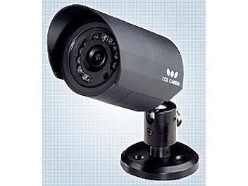 X-Core XB112R 1/3-inch Sony CCD B/W Weatherproof IR Bullet Camera EIA