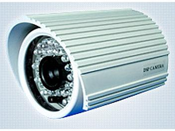 X-Core XB128R 1/3-inch Sony HR CCD B/W Weatherproof IR Bullet Camera CCIR