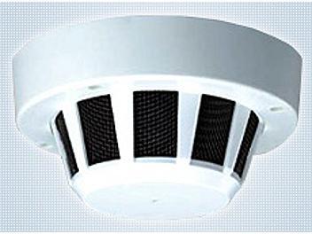 X-Core XO371 1/3-inch A1Pro CCD B/W Smoke Detector Hidden Camera EIA