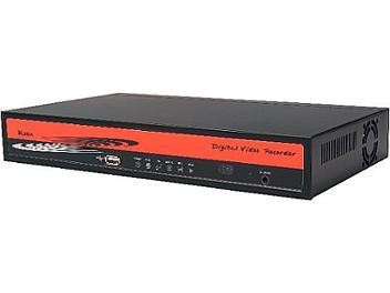 X-Core XVR264-04M 4-channel H.264 DVR