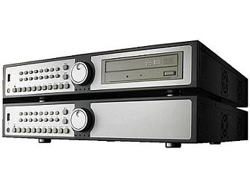 X-Core XVR1612D 16-channel Multiplex DVR with DVD-RW