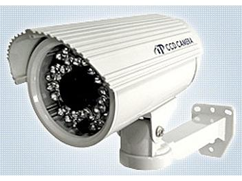 X-Core IR3-61P 1/3-inch Sharp CCD Color Outdoor Network Camera NTSC