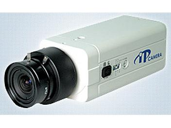 X-Core XC619PE 1/3-inch Sharp CCD Color DSP Network Camera PoE NTSC