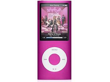Apple iPod nano 16GB 4th Generation - Pink