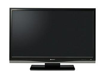 Sharp Aquos Lc 37a65m 37 Inch Lcd Tv