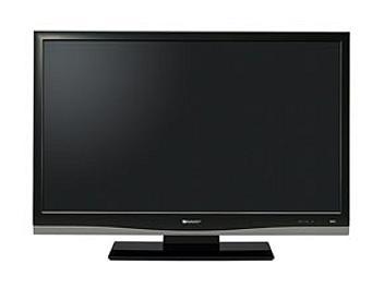 Sharp Aquos LC-46A65M 46-inch LCD TV