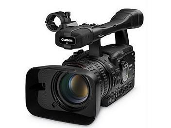 Canon XH-A1S HD Camcorder PAL