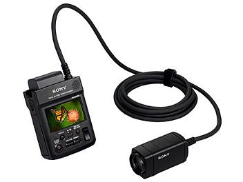 Sony HXR-MC1 HD Camcorder PAL