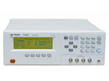 Tonghui TH2825A High Speed LCR Meter