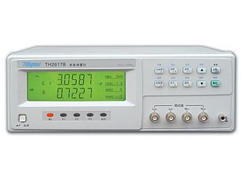 Tonghui TH2617B Capacitance Meter