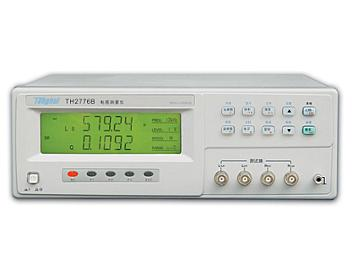 Tonghui TH2776B Inductance Meter
