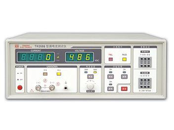 Tonghui TH2686 Electrolytic Capacitor Leakage Current Meter