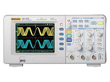Rigol DS1102E Digital Oscilloscope 100MHz
