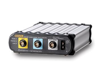 Rigol VS5102 Virtual Digital Oscilloscope 100MHz