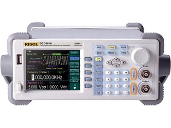 Rigol DG3061A Waveform Generator