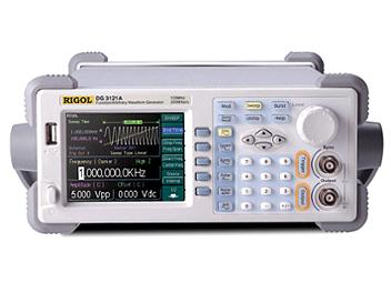 Rigol DG3121A Waveform Generator