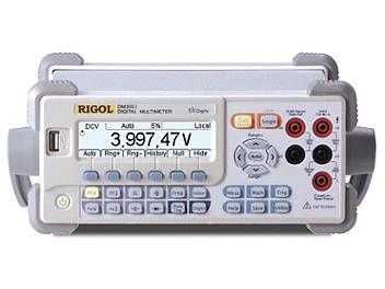 Rigol DM3052 Digital Multimeter