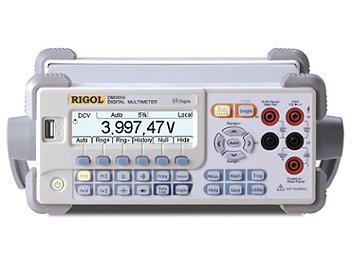 Rigol DM3054 Digital Multimeter