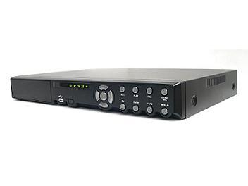 X-Core XVR264-1610D 16-channel H.264 DVR