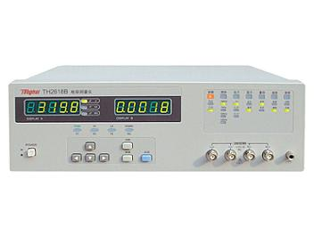 Tonghui TH2618B Capacitance Meter