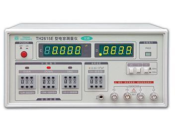Tonghui TH2615E Capacitance Meter