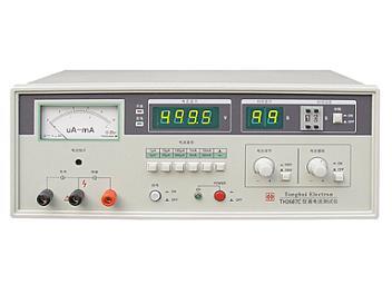 Tonghui TH2687C Electrolytic Capacitor Leakage Current Meter