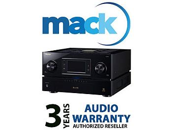 Mack 1079 3 Year Audio International Warranty (under USD3500)