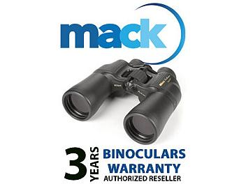 Mack 1076 3 Year Binocular/Telescope International Warranty (under USD500)