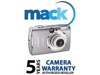 Mack 1016 5 Year Digital Still International Warranty (under USD1000)