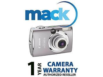 Mack 1048 1 Year Digital Still International Warranty (under USD1000)
