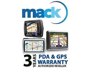 Mack 1034 3 Year GPS International Warranty (under USD2000)
