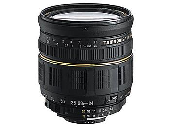 Tamron 24-135mm F3.5-5.6 SP AF AD Aspherical IF Lens - Nikon Mount