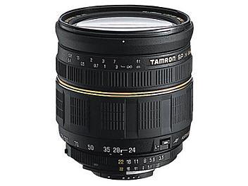 Tamron 24-135mm F3.5-5.6 SP AF AD Aspherical IF Lens - Canon Mount