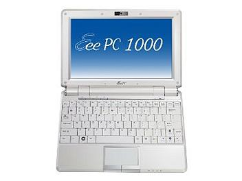 Asus EEE PC 1000-40LX Netbook - Pearl White