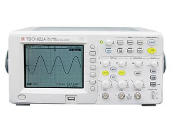 Tonghui TDO1022A Digital Storage Oscilloscope 25MHz