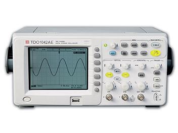 Tonghui TDO1042AE Digital Storage Oscilloscope 40MHz
