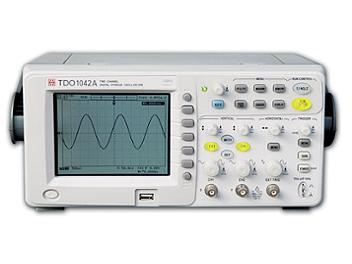 Tonghui TDO1042A Digital Storage Oscilloscope 40MHz